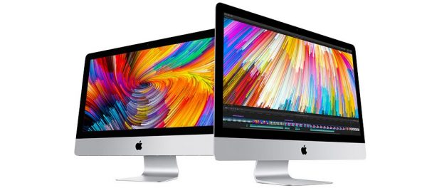 Apple IMac Z0VY000D7 Ci7-2