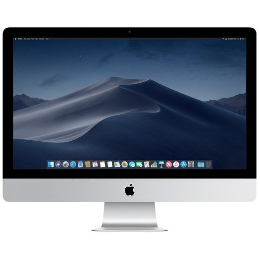 Apple iMac MRR02 Ci5