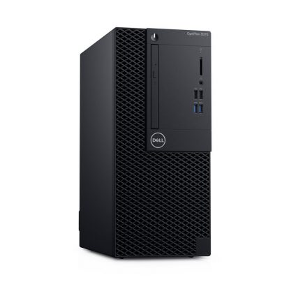 Dell Optiplex 3070 MT Ci3