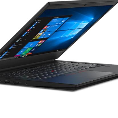 Lenovo Thinkpad E490 Ci3-3