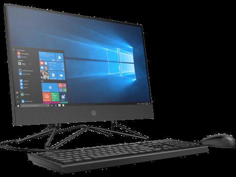 HP Pro 200 G4 Ci3 10th 4GB 1TB 2