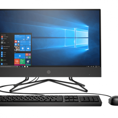 HP Pro 200 G4 Ci5 10th 4GB 1TB